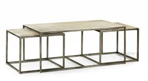 Where Can I Get Replacement Glass For My Coffee Table Brayden Studio Masuda Nesting Coffee Table U0026 Reviews Wayfair