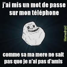 Memes De Forever Alone - forever alone meme by doudou73 memedroid