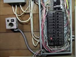 reliance transfer switch wiring diagram to generator transfer