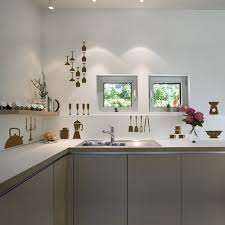 Kitchen Wall Design Ideas How To Smartly Organize Your Kitchen Wall Designs Kitchen Wall