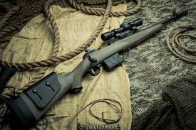 savage arms firearms model 11 scout