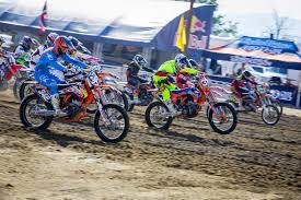motocross races in california good times and racing fmf california classic fasthouse