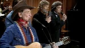 John Banister The Highwaymen U0027the Mount Rushmore Of Country Music U0027