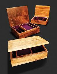 Woodworking Projects Pinterest by Best 25 Jewelry Box Plans Ideas On Pinterest Wooden Box Plans