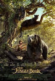 jungle book 2016 movie posters joblo posters