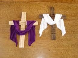wooden crosses for crafts 57 outstanding lenten arts and crafts ideas wooden crosses lenten