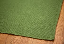 Plain Area Rugs Solid Green Rug Roselawnlutheran