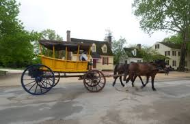 carrozze d epoca una carrozza d epoca picture of colonial williamsburg