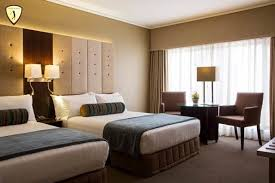 Hotel Bed Frame Simple Design Hotel Room Furniture Pretty Looking Hotel Room