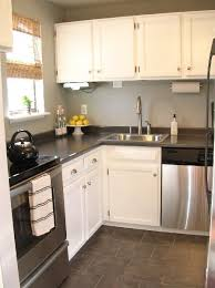 how to clean black laminate kitchen cabinets sherman williams sensible hue laminate countertops white
