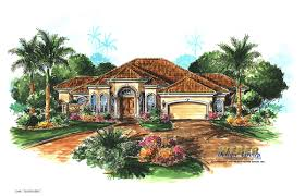 one story mediterranean house plans codixes com
