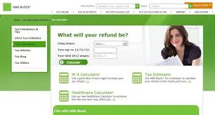 Estimate State Tax Refund by Top 5 Tax Refund Calculators To Ease Tax Refund Estimate Process