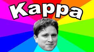 Meme Kappa - who is kappa the origin history and meaning of the twitch kappa