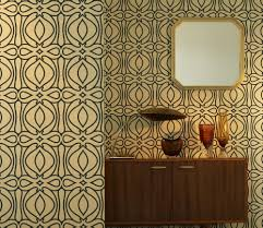 unique interiors wallpaper design gallery 360