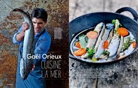 la cuisine de la mer hors série cuisine été 2017 bretagne magazine
