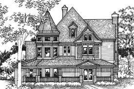 146 Best Architecture Houses Images by Country Victorian House Plans Home Design Ls 98872 L 21377