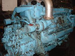 yanmar 8laa marine engine used reconditioned used marine