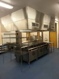 kitchen ventilation systems fox catering equipment limited all our canopies are stainless steel and are designed and manufactured in accordance with dw172 dw144 bs 1673 our canopies include removable washable