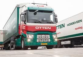renault trucks t tien renault trucks t voor otten transport bigtruck