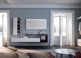 pareti particolari per interni come scegliere il colore delle pareti bagno ideagroup