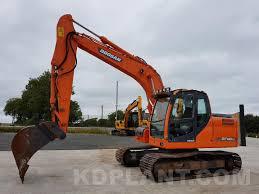 machinery kd plant