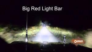 big light bar allan whiting march 2016