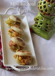 cuisine de choumicha recette de batbout mini batbouts farcis