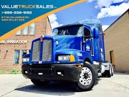 2007 kenworth for sale used 2007 kenworth t 600 for sale mississauga on