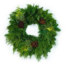 wholesale wreaths and evergreens alpine farms