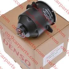 denso fan motor price viva viva elite 660 850 1 0 07y 14y radiator fan motor