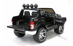 electric jeep for kids licensed ford ranger 12v electric jeep black climbing frames