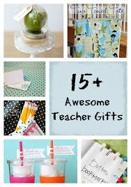 15 awesome gift ideas