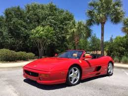 1996 f355 for sale used 1996 f355 for sale bestride com