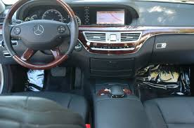 2008 mercedes s550 amg 2008 mercedes s550 amg sport package for 64 851 in san jose