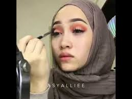 tutorial make up wardah untuk pesta tutorial makeup simple untuk pesta 2018 tutorial make up natural