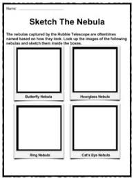 hubble telescope facts worksheets u0026 space observatory telescope