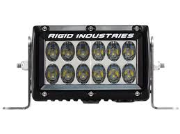 Led Flood Light Bars by Rigid Industries 4