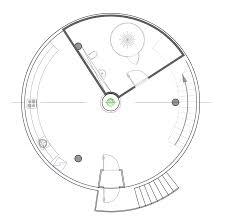 Philip Johnson Glass House Floor Plan by 3novices Tubular Glass House By Aibek Almassov Could Be Built
