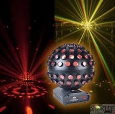 led disco ball light canberra spits party hire spherion disco ball party light hire