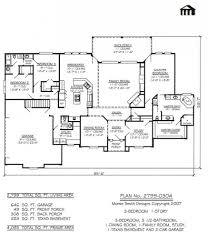 single house plans with basement the best single house plans with basement fresh home