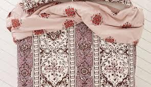 Bohemian Style Comforters Duvet Twin Full Queen Size 100 Cotton Bohemian Boho Style