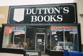 book shops bookstore memories