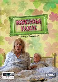 Alan Ayckbourn Bedroom Farce Past Events