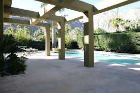 patio ideas backyard concrete patio backyard concrete patio
