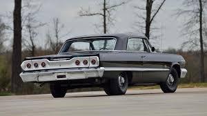 1963 chevrolet impala f192 indy 2016