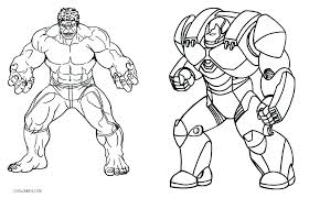 printable coloring pages for iron man hulk printable coloring pages hulk coloring pages iron man free