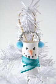 wine cork ornaments project motherhood