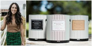 Jessica Mattern by Now You Can Find Joanna Gaines U0027 Paint Line In Hardware Stores