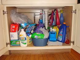 Under Bathroom Sink Storage Ideas by Under Kitchen Sink Cabinet Organization Ideas You Can Use