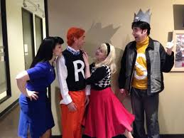 Halloween Costumes Video Games 118 Halloween Prom Night Images Halloween